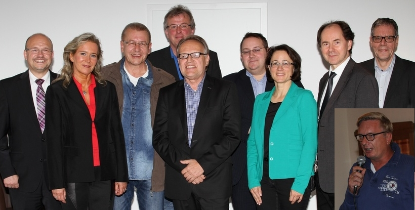 Alternative f r deutschland kreisverband g tersloh for Koch paderborn